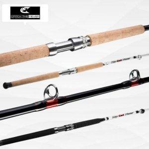 Big Cat Fever Casting Rods | Catch The Fever  Big Cat Fever Rods | Catch The Fever 1 2 300x300