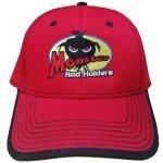 Monster Rod Holders Caps in Red monster rod holders caps Monster Rod Holders Caps (2016) 16 red cap 150x150