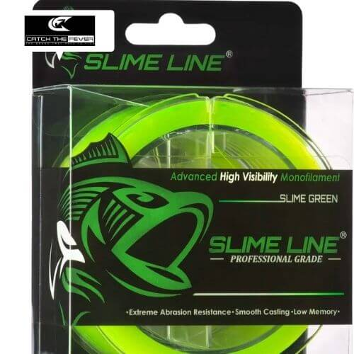 Slime Green – 30lb | Slime Line 2 5