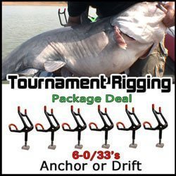 DRIFTER'S TOURNAMENT SERIES ROD HOLDER PACKAGE DEAL- (0/33-WEB) 2015 tourny 033 250