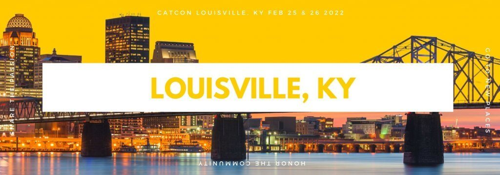 tickets and conference info | catfish conference 2022 Tickets and Conference Info | Louisville, KY – Catfish Conference 2022 5 2 1024x360