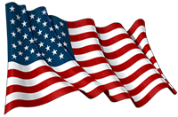 Stormcat made in USA  Excel-Marine Stormcat America Flag PNG File