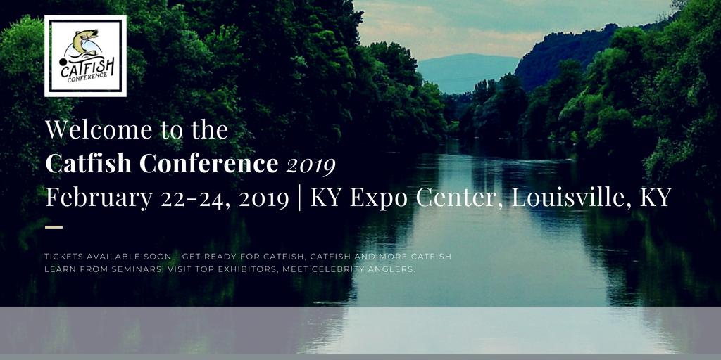 Catfish Conference 2019 catfish conference 2018 Catfish Conference 2019 CATC New Design Template