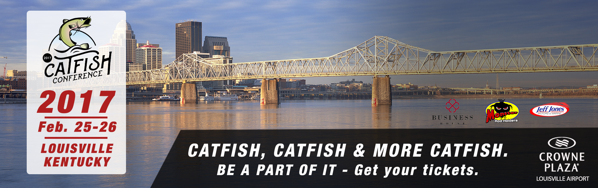CATC Slider 2017 catfish conference 2017 Catfish Conference 2017 – Save the Date CATC Slider 2017