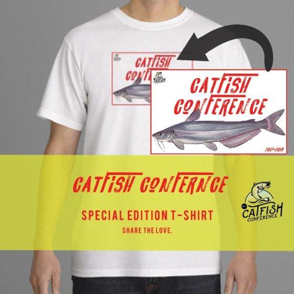 CATC T-Shirt Website Graphics Base WHITE