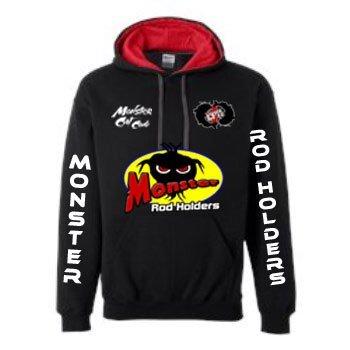 Hoodie-with-Contrast-Color-Lining–black-red-