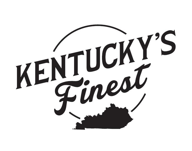 Kentucky's Finest Kentuky finest logo
