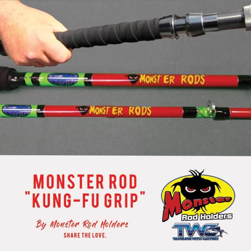 TWC monster rod series twc monster rod series TWC Monster Rod Series Monster Rod