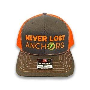 Orange Hat | Never Lost Anchors orange hat | never lost anchors Orange Hat | Never Lost Anchors Orange Hat never lost anchors 300x300