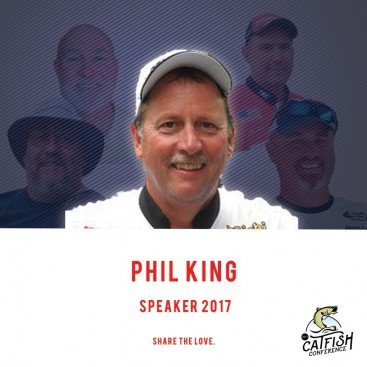 catfish conference 2017 speakers Speakers 2017 Phil King Final 2017 367x367