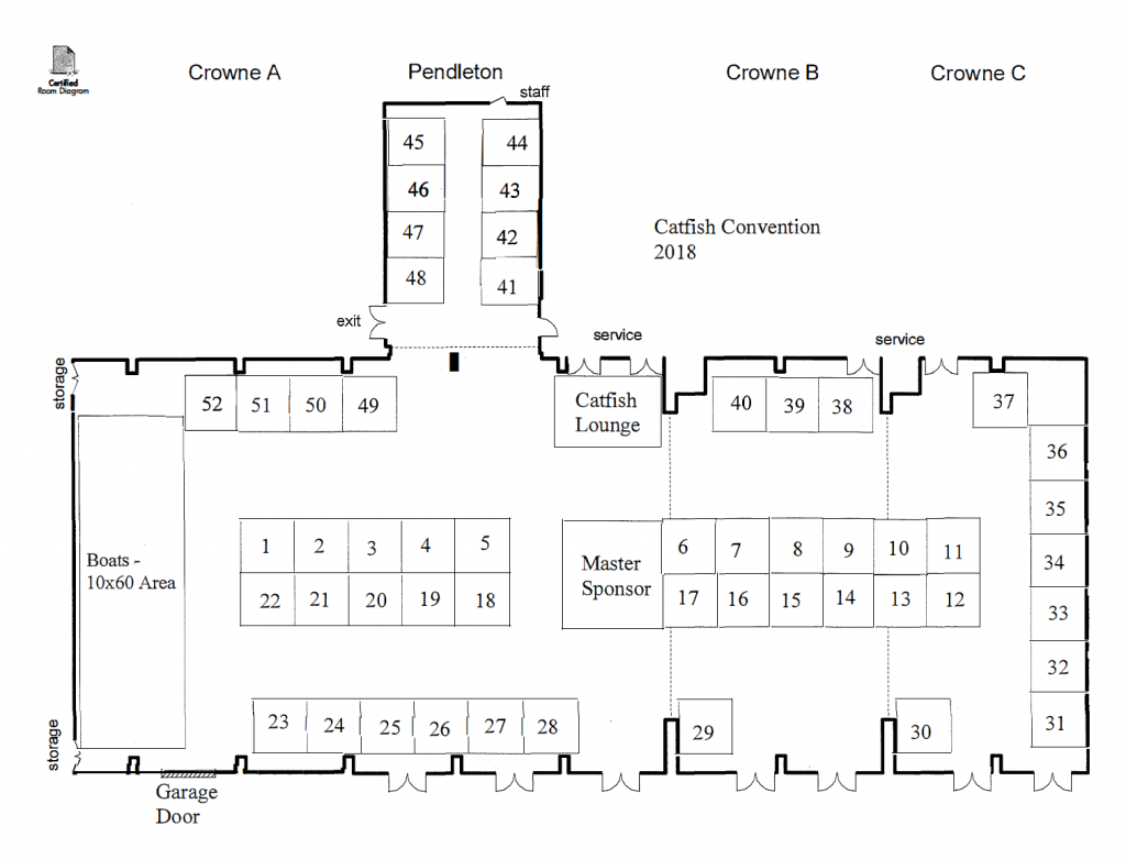 Screen Shot 2018-01-04 at 11.29.16 PM catfish conference 2017 Exhibitors floor plan 2018 Screen Shot 2018 01 04 at 11