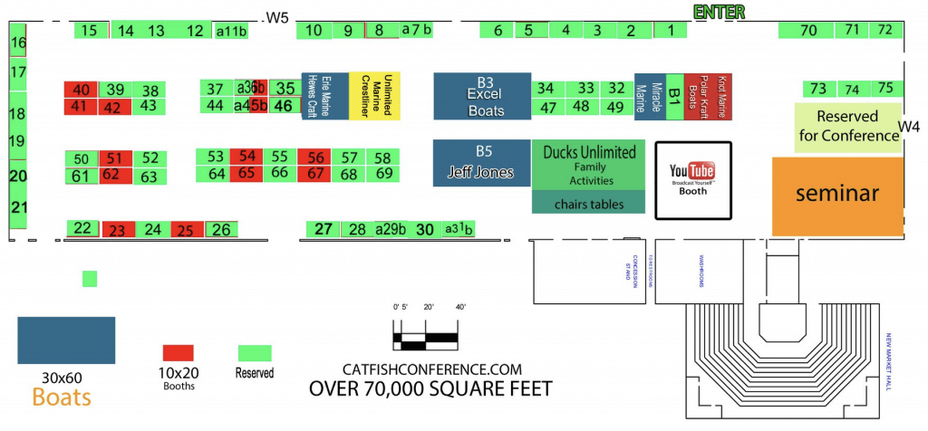 [object object] Exhibitors floor plan 2019 Screen Shot 2019 02 19 at 3