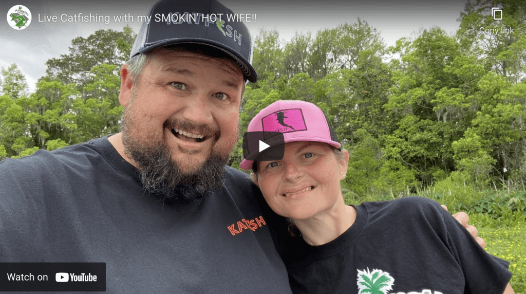 Palmetto Cats - Live Catfishing with Anna palmetto cats Palmetto Cats – Live Catfishing with Anna Screen Shot 2021 06 01 at 6