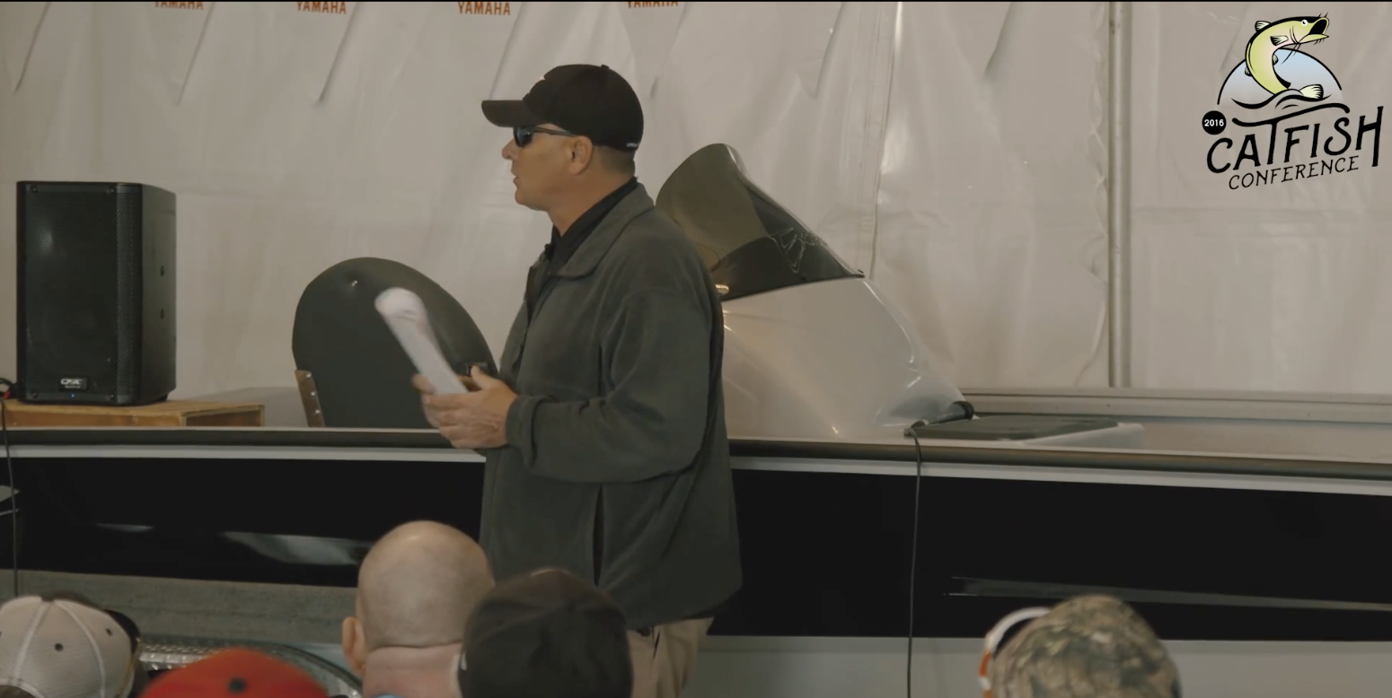 catfish conference 2016 Carl Morris JR: Tournament Prepping | Official Catfish Conference ® 2016 Screen Shot 2021 06 21 at 10