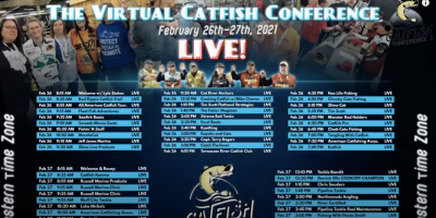 Official Catfish Conference 2021, LIVE Edition, SATURDAY (Day 2) 2/27/2021 [object object] Catfish Conference – Home of the great American catfishing experience Screen Shot 2021 06 24 at 1