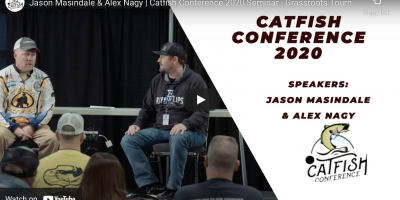 [object object] Catfish Conference – Home of the great American catfishing experience Screen Shot 2021 06 24 at 1