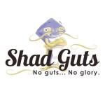 Shad Guts exhibitors / vendors Exhibitors / Vendors Shad Guts 1 150x150