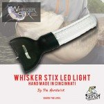 Whisker Stix LED Light Product Imagery Main