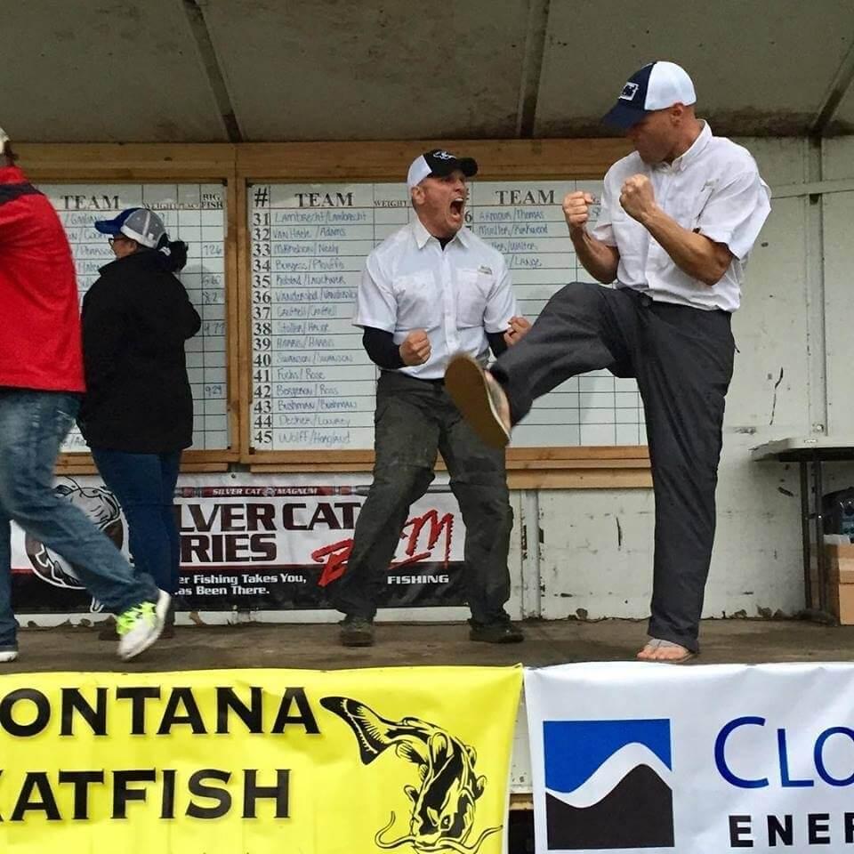 big fish winners - yellowstone challenge catfish tournament, huntley - montana Big Fish Winners – Yellowstone Challenge Catfish Tournament, Huntley – Montana Yellowstone Catfish Tournament