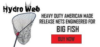 Terminal Tackle banner hydro net