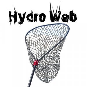 landing net for big fish [object object] HD150 Hydroweb Heavy Duty Landing Net hydrowebblack 300x300