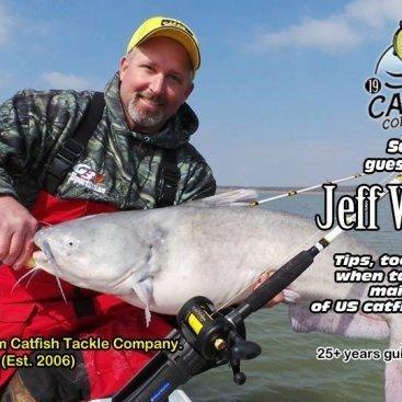 [object object] Montana Catfish Association jeff williams 2019 367x367