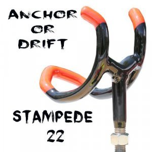 rod holder  Stampede Series Pro 22 nmonster22 300x300