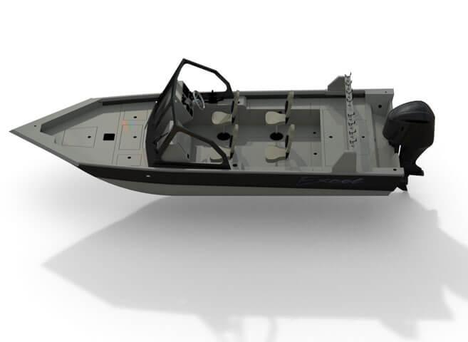 Excel-Marine Stormcat photogallerysc16