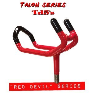"drift fishing rod holders td5 ""Red Devil"" Talon Series, Drift fishing Rod Holders TD5's red devil talon td5 300x300"