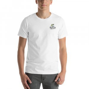 CatCon 2021 – Short-Sleeve Unisex T-Shirt unisex staple t shirt white front 61659479dbb6d 300x300 [object object] The Official Catfish Conference® 2022 | in Kansas City (MO) & Louisville (KY) unisex staple t shirt white front 61659479dbb6d 300x300