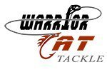 Warrior Cat Tackle Logo warrior cat tackle Warrior Cat Tackle warrior base 3