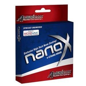 american tackle nano-x braid American Tackle Nano-X Braid warrior cat tackle nano x2 300x300
