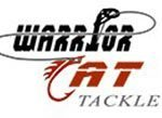 Warrior Cat Tackle catfishing rods Catfishing Rods wct logo 150x109